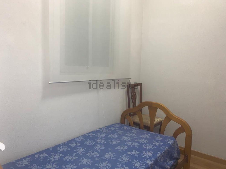 Imagen Habitación de piso en calle de Juan Álvarez Mendizábal, 8, Argüelles, Madrid
