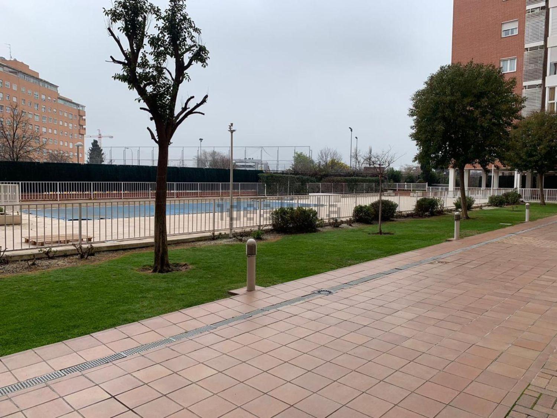 Imagen Vistas de piso en calle Antonio Romero, 16, Abrantes, Madrid