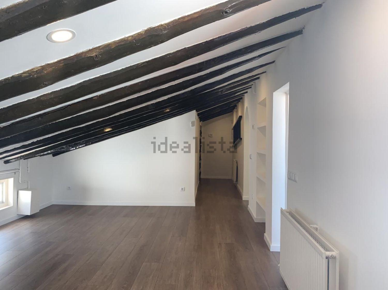 Imagen de piso en calle del Humilladero, 12, Palacio, Madrid