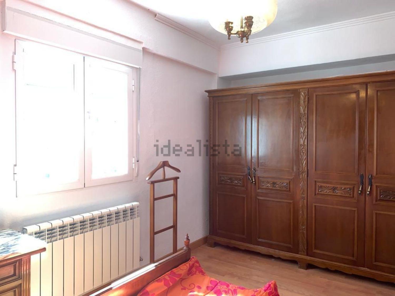 Imagen Habitación de piso en avenida de Monforte de Lemos, 111, Pilar, Madrid