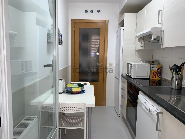 Imagen Cocina de piso en calle Tarraco, 24, La Montaña-El Cortijo, Aranjuez