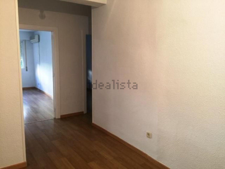 Imagen Pasillo de piso en calle Fernando Poo, 17, Chopera, Madrid