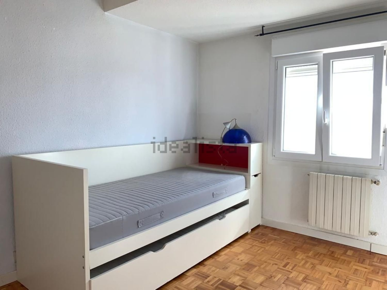 Imagen Habitación de piso en calle Caunedo, 46, Simancas, Madrid
