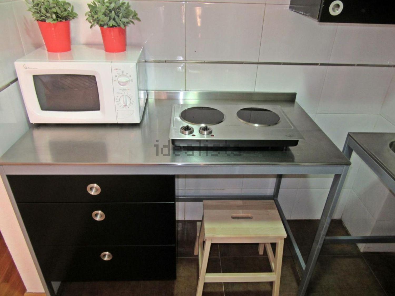 Imagen Cocina de piso en calle Don José Peña, Puerta de Murcia - Colegios, Ocaña
