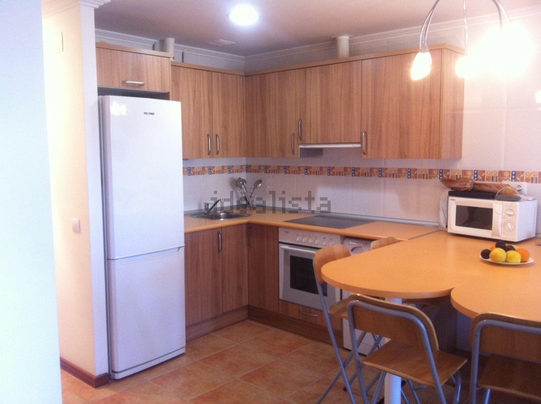 图片厨房的里约热内卢阿尔塔,拉里奥哈