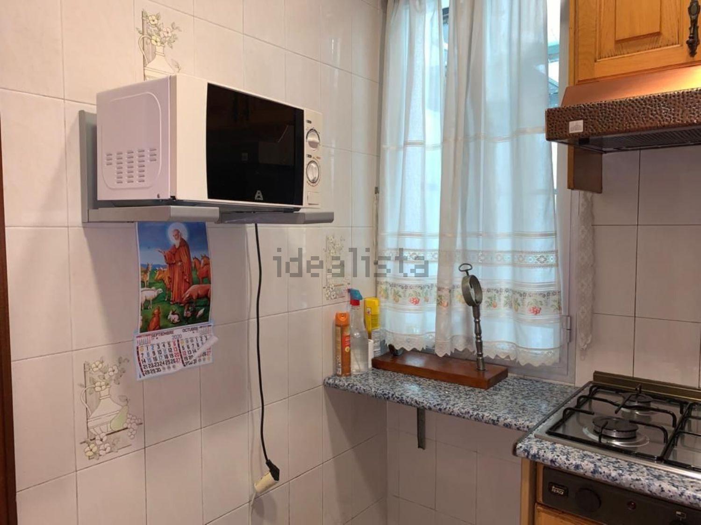 Imagen Cocina de piso en calle de San Hermenegildo, Malasaña-Universidad, Madrid