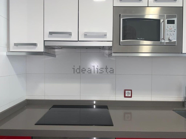 Imagen Cocina de piso en calle Cabeza Mesada, 21, Ensanche de Vallecas - La Gavia, Madrid