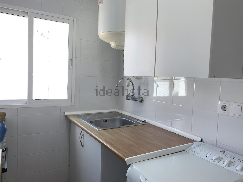 Imagen Cocina de piso en calle Girasol, Buena Vista, Madrid