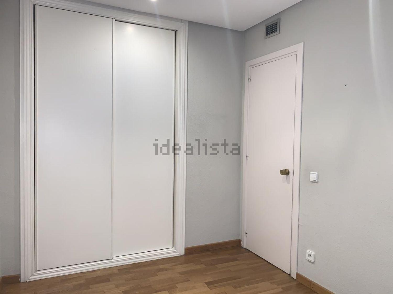 Imagen Estancia de piso en calle de Sor Ángela de la Cruz, 22, Cuzco-Castillejos, Madrid