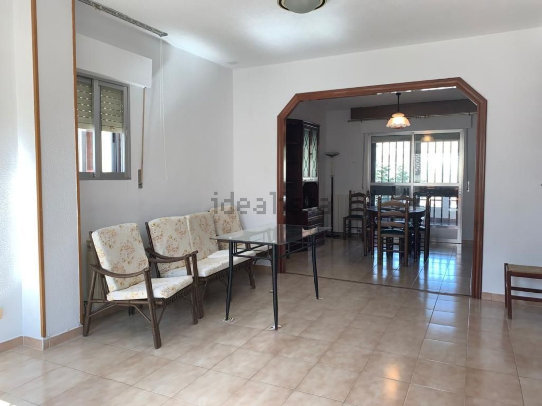 Imagen Salón de  casa o chalet independiente en calle de Ruedajarros, Algete