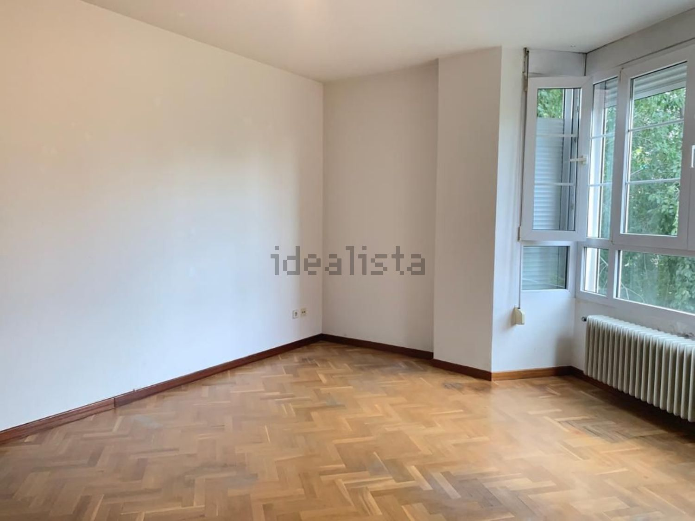 Imagen Estancia de piso en calle de Vital Aza, 35, Pueblo Nuevo, Madrid