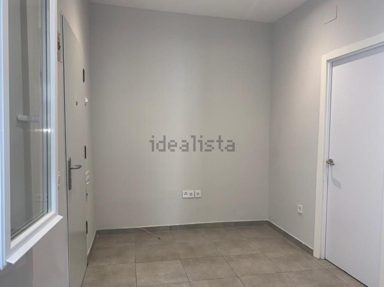 Imagen Estancia de piso en calle de la Sierra de Meira, 33, Numancia, Madrid