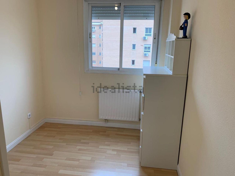 Imagen Estancia de piso en calle Antonio Romero, 16, Abrantes, Madrid