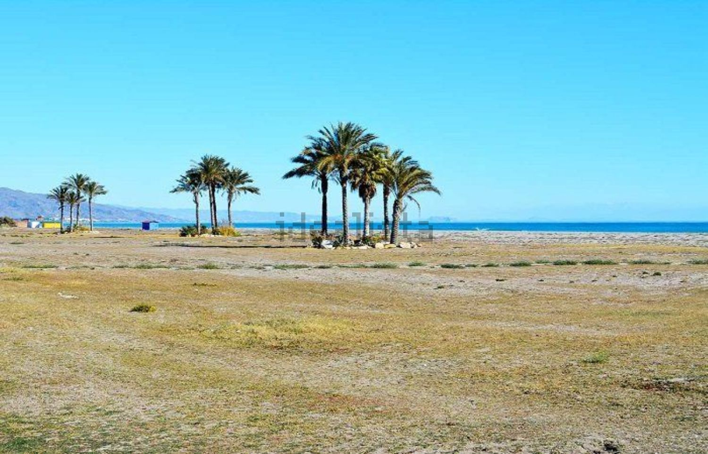 Imagen Vistas de local en paseo Marítimo, 247, Las Marinas, Vera