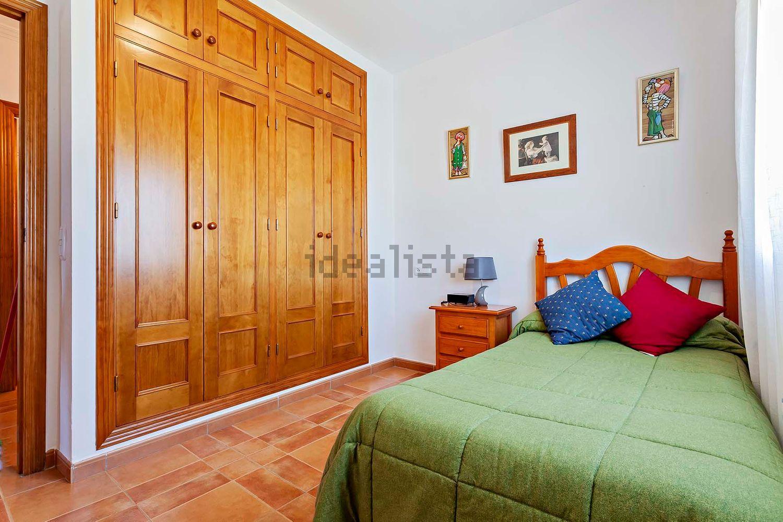 Imagen Habitación de  chalet adosado en calle Antonio Machado, 2, Turre