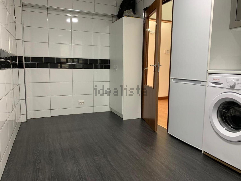 Imagen Cocina de piso en calle Ariza, 130, Los Cármenes, Madrid