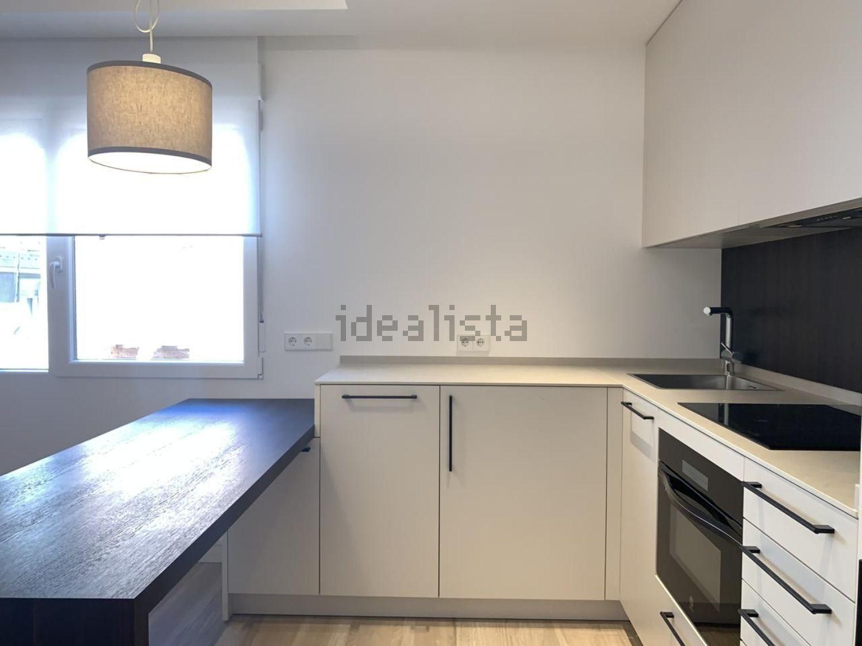 Imagen Cocina de piso en calle de Hermosilla, 75, Goya, Madrid