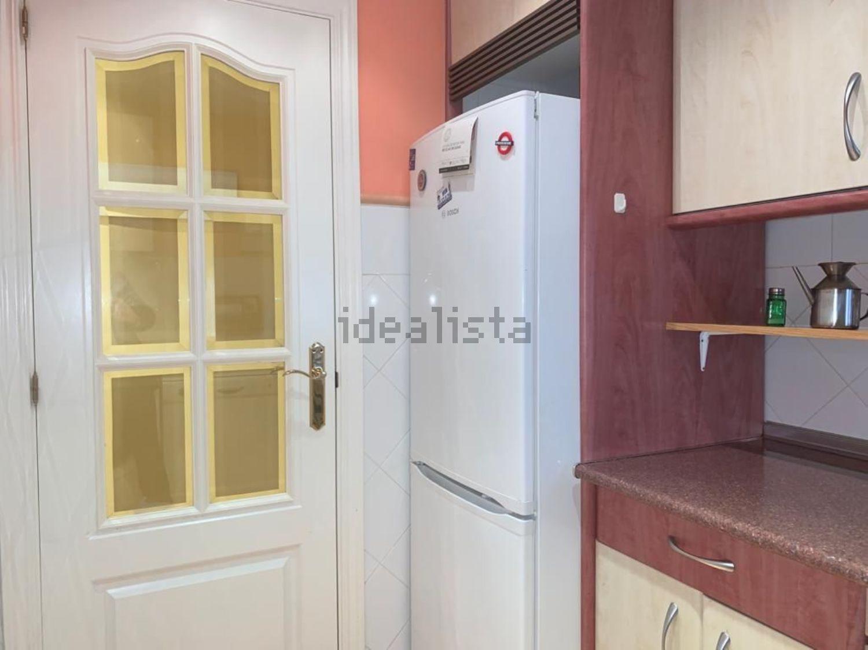 Imagen Cocina de piso en calle del Gran Poder, 14, Timón, Madrid