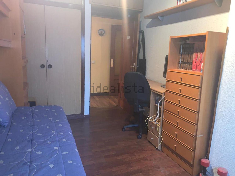 Imagen Habitación de piso en calle San Graciano, Moscardó, Madrid