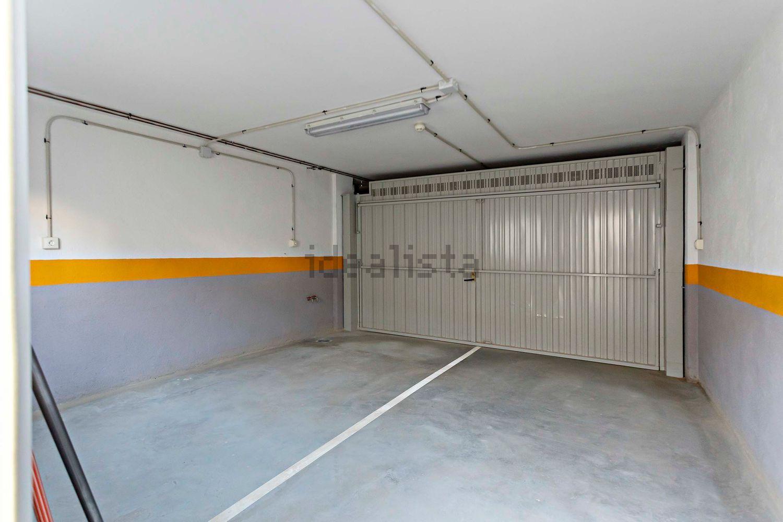 Imagen Plaza de parking de dúplex en travesía el Secano, 129, Palomares