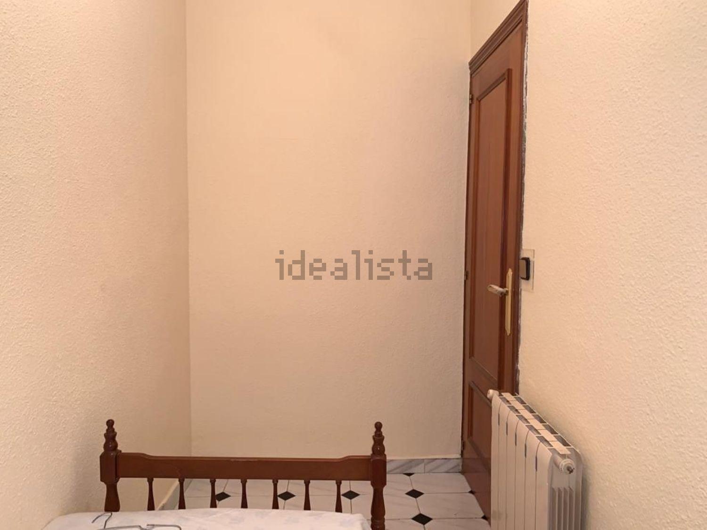 Imagen Habitación de piso en calle de San Hermenegildo, Malasaña-Universidad, Madrid