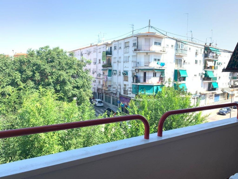 Imagen Terraza de piso en avenida de la Constitución, 33, Mejorada del Campo