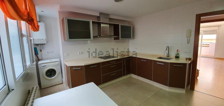 Imagen Cocina de piso en calle Palos de la Frontera, 19, Centro, Huelva