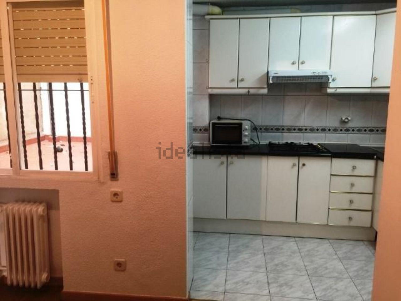 Imagen Cocina de piso en calle Fernando Poo, 17, Chopera, Madrid