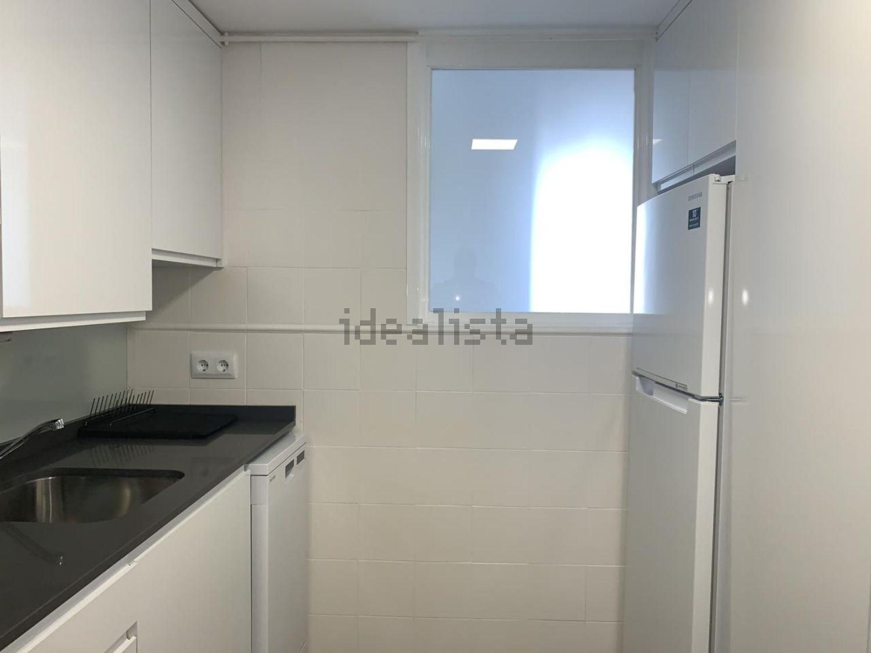 Imagen Cocina de piso en calle del Humilladero, 12, Palacio, Madrid