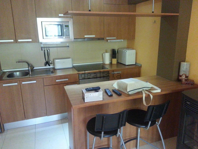 Imagen Cocina de piso en calle Carpinteros, 11, El Espinar