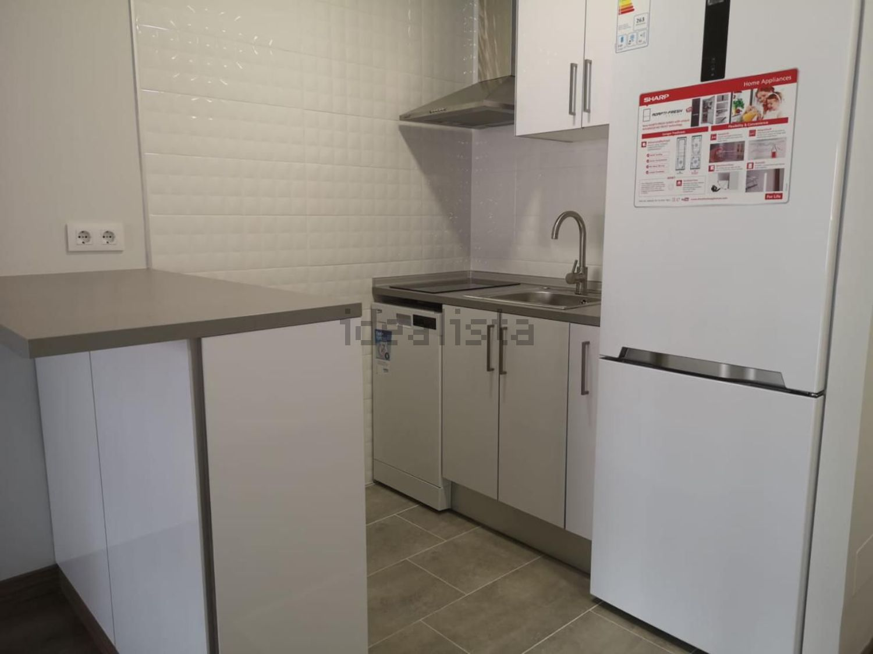 Imagen Cocina de piso en calle de Mauricio Legendre, Castilla, Madrid