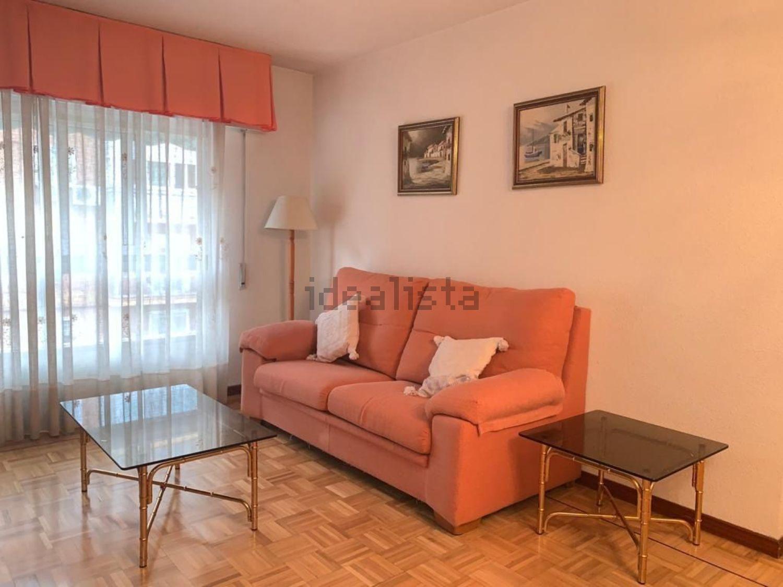 Imagen Salón de piso en travesía de Montserrat, 6, Montserrat - Parque Empresarial, San Fernando de Henares
