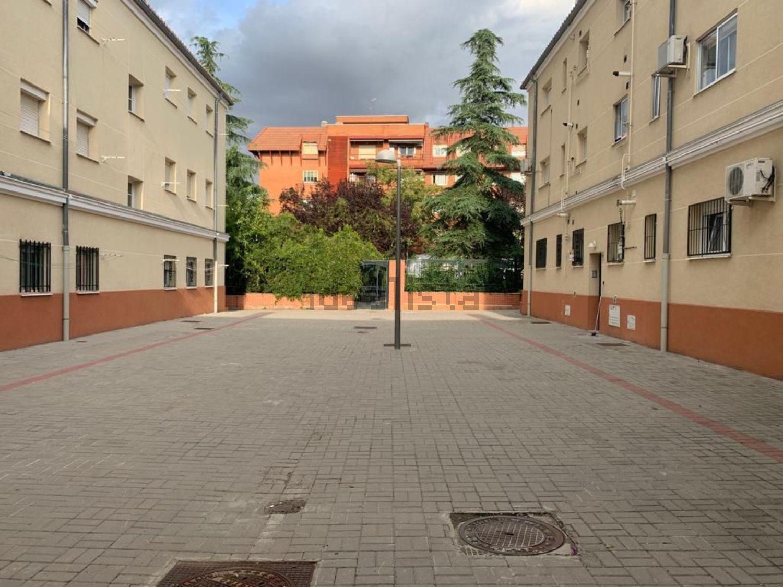 Imagen Vistas de piso en calle del Gran Poder, 14, Timón, Madrid