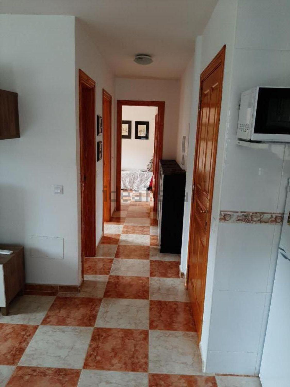 Imagen Pasillo de piso en avenida Virgen de Navahonda, 15, Robledo de Chavela