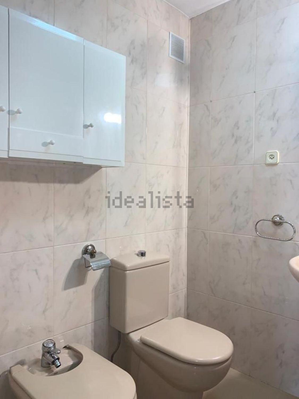 Imagen Baño de piso en calle de Vital Aza, 35, Pueblo Nuevo, Madrid