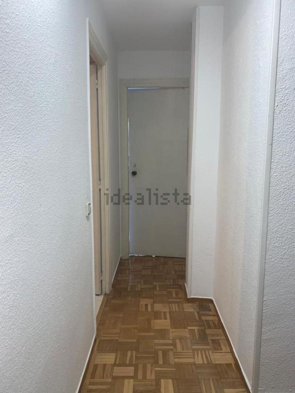 Imagen Pasillo de piso en paseo de la Ermita del Santo, Puerta del Ángel, Madrid