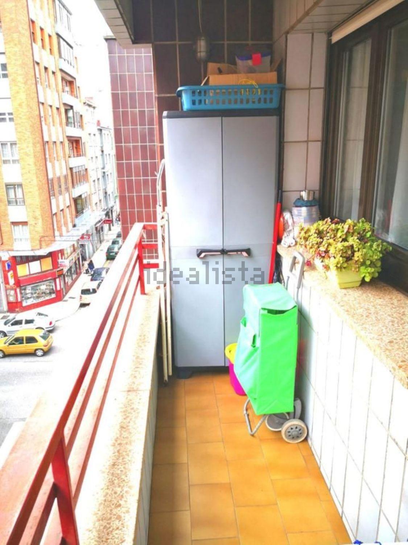 公寓的图象在Caveda街道,Centro  -  Puerto,希洪
