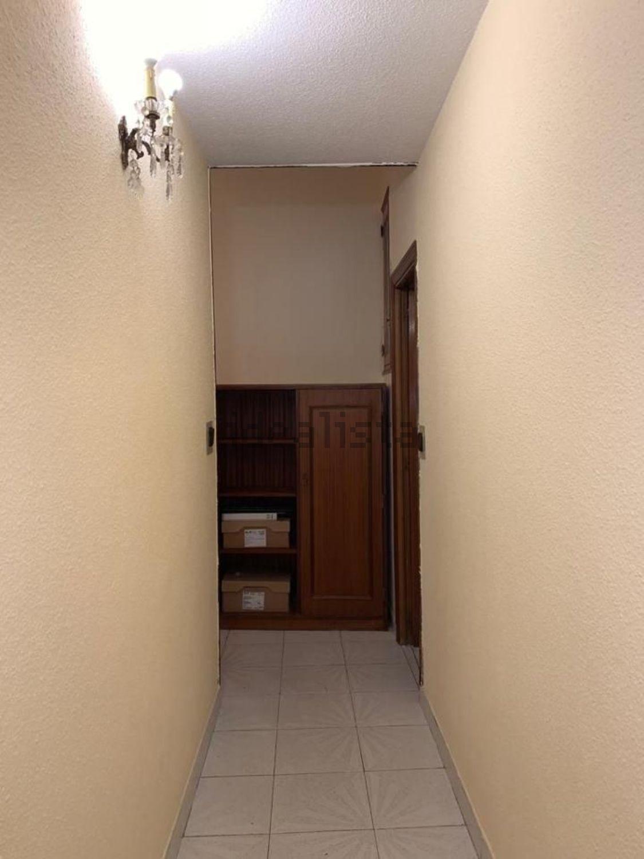 Imagen Pasillo de piso en calle de San Hermenegildo, Malasaña-Universidad, Madrid