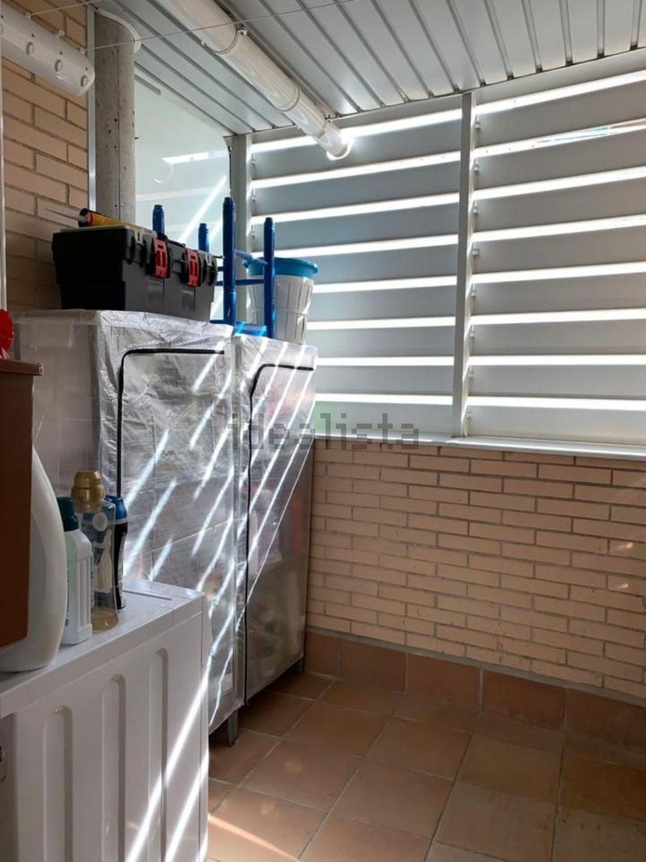 Imagen Terraza de piso en calle Tarraco, 24, La Montaña-El Cortijo, Aranjuez