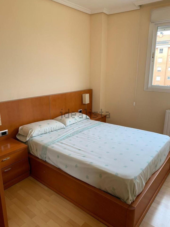 Imagen Habitación de piso en calle Antonio Romero, 16, Abrantes, Madrid