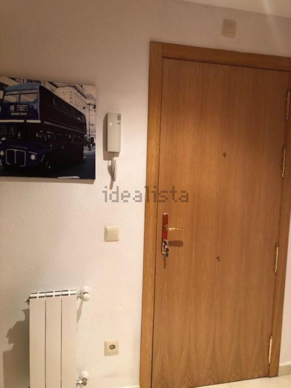 Imagen Pasillo de piso en camino Real de Toledo, 29, Yeles