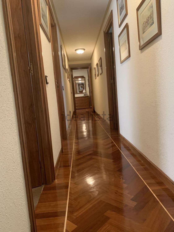 Imagen Pasillo de piso en calle Julio Palacios, 17, La Paz, Madrid