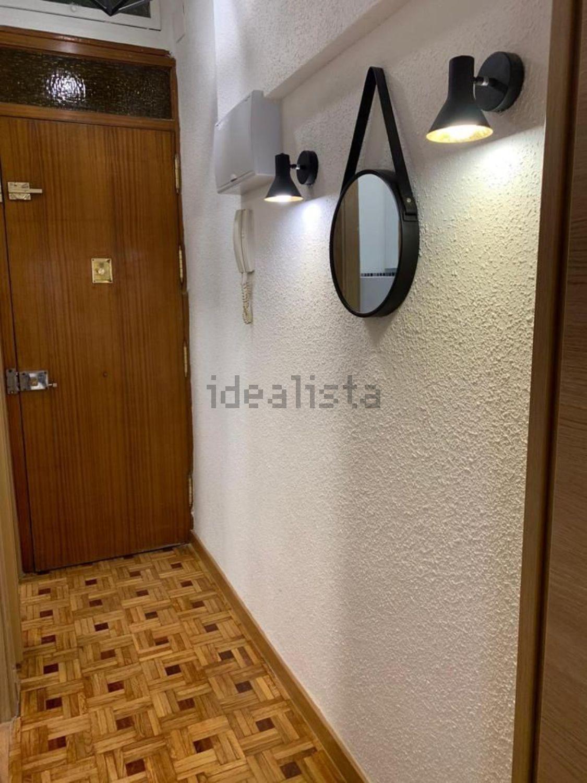 Imagen Pasillo de piso en paseo de las Delicias, 102, Delicias, Madrid