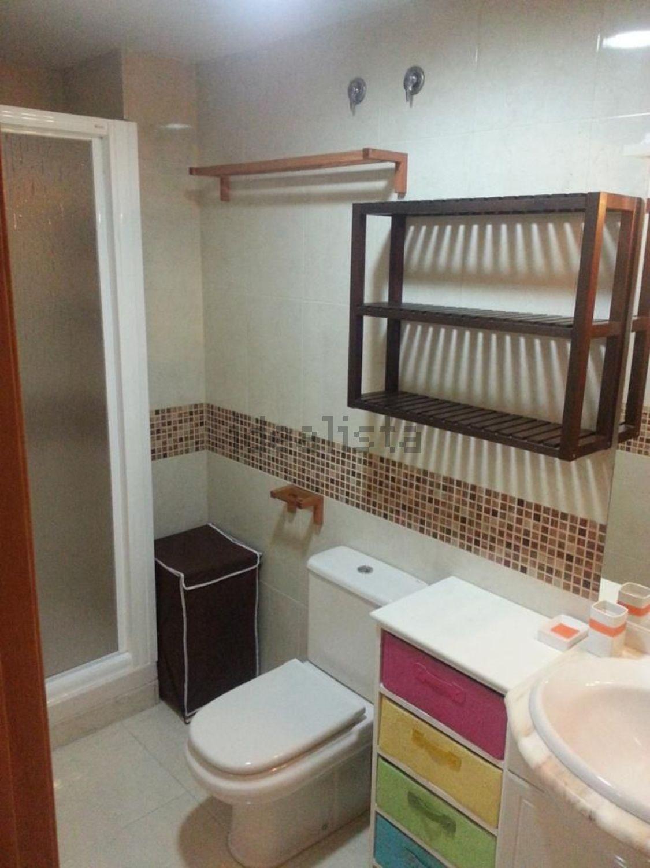 Imagen Baño de piso en calle Carpinteros, 11, El Espinar