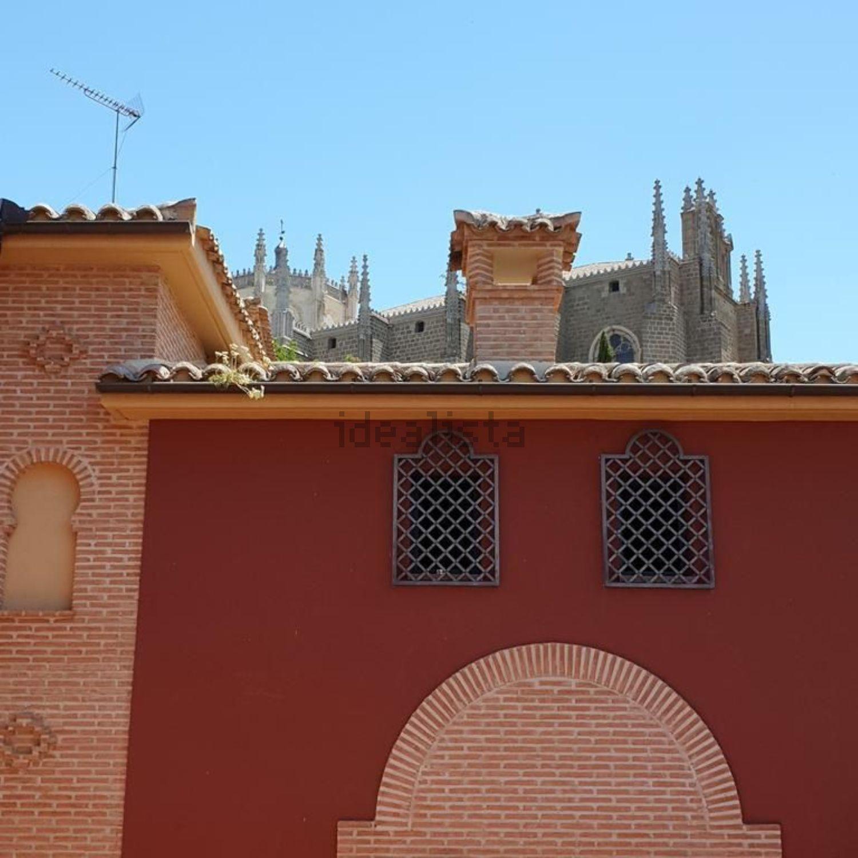 Imagen de piso en  Bajada San Martín, 13, Casco Histórico, Toledo