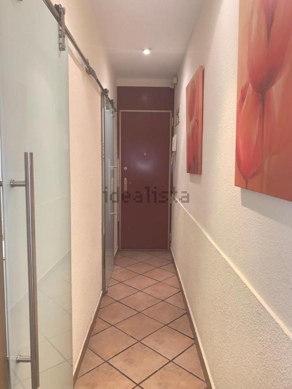 Imagen Pasillo de piso en calle de Ventura Rodríguez, 20, Argüelles, Madrid