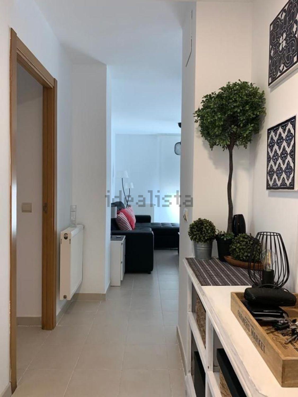 Imagen Pasillo de piso en calle Tarraco, 24, La Montaña-El Cortijo, Aranjuez