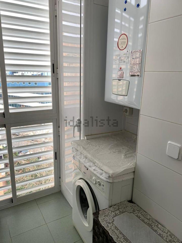 Imagen Cocina de piso en calle Antonio Romero, 16, Abrantes, Madrid