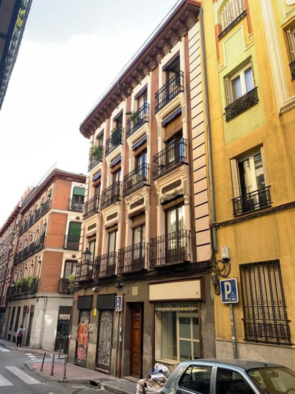 Imagen Vistas de piso en calle de San Hermenegildo, Malasaña-Universidad, Madrid