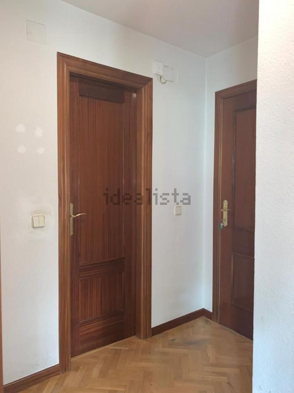 Imagen de piso en calle de Vital Aza, 35, Pueblo Nuevo, Madrid